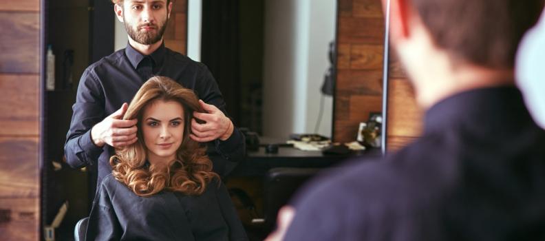 Vorbereitung auf die Meisterprüfung Friseure