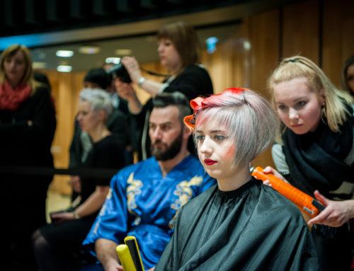 Haarwerk 2019: Diese Aufgaben warten auf die Nachwuchs-Friseure