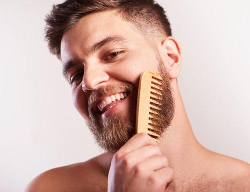 5 Tipps zur Bartpflege: So pflegt man den Bart richtig